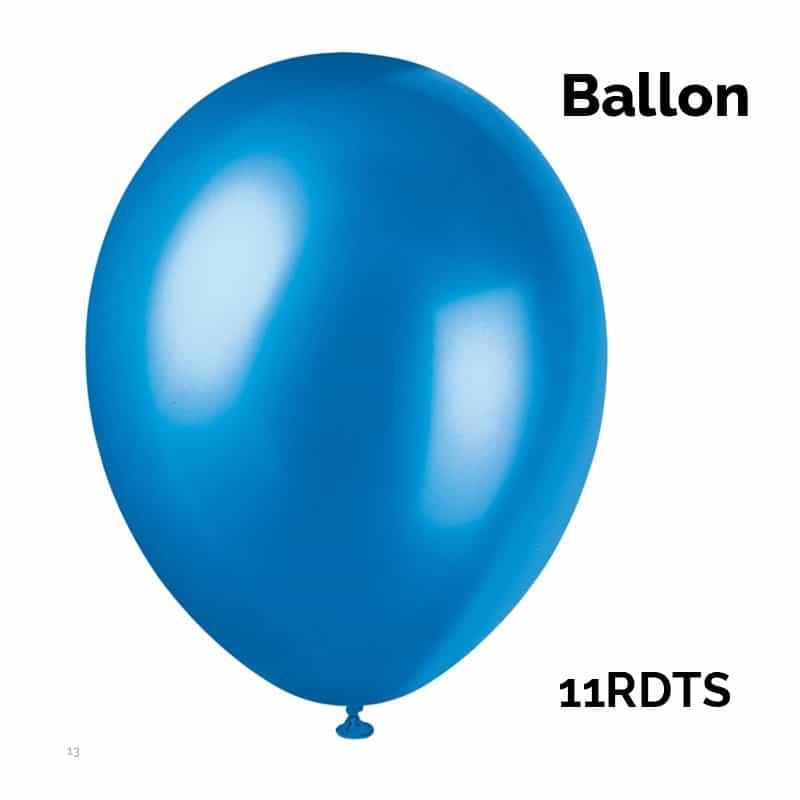 Ballon 11RDTS