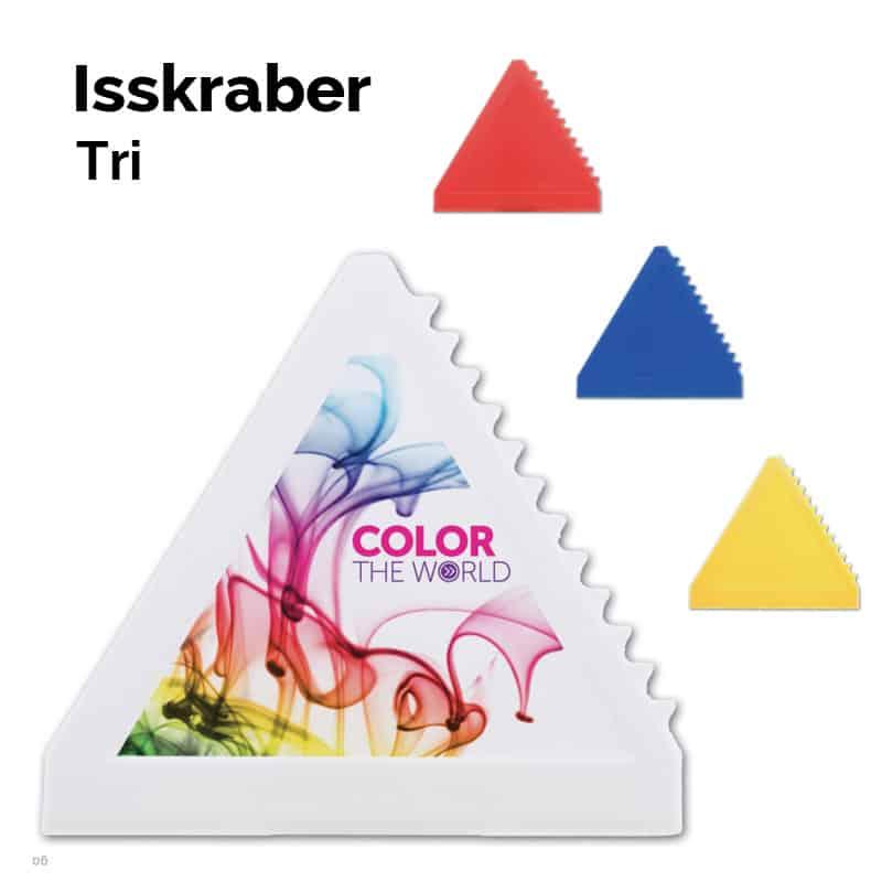 Isskraber model Tri