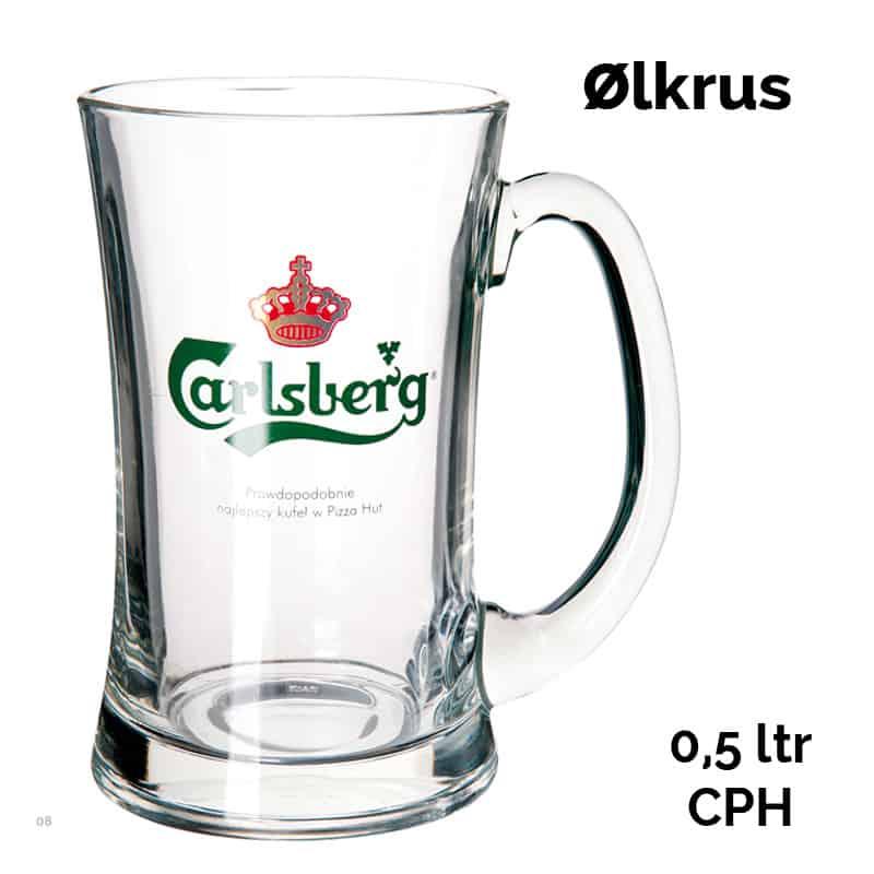 Ølkrus cph