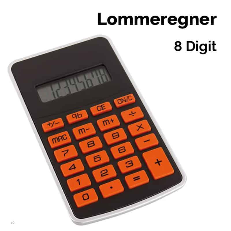 Lommeregner
