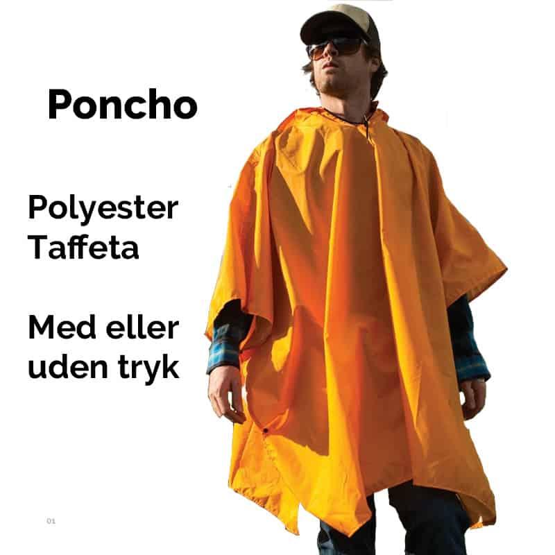 Stormtech Poncho