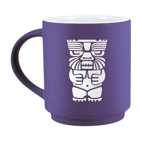 02-04-760     Stacking Mug