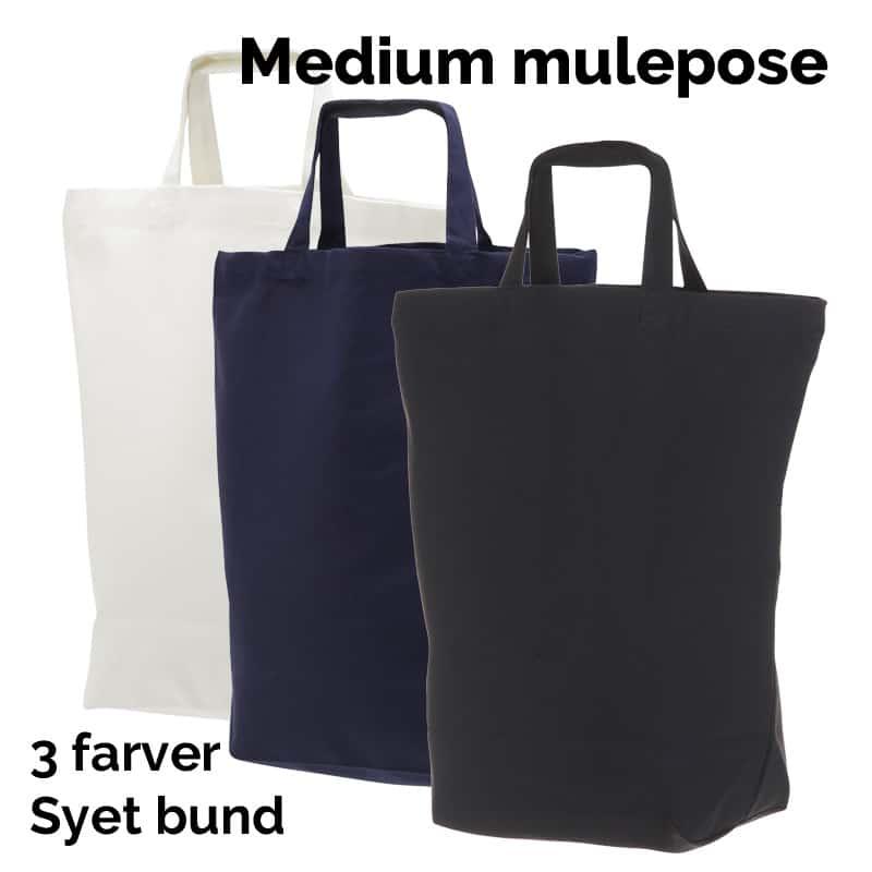 Mulepose - Standard