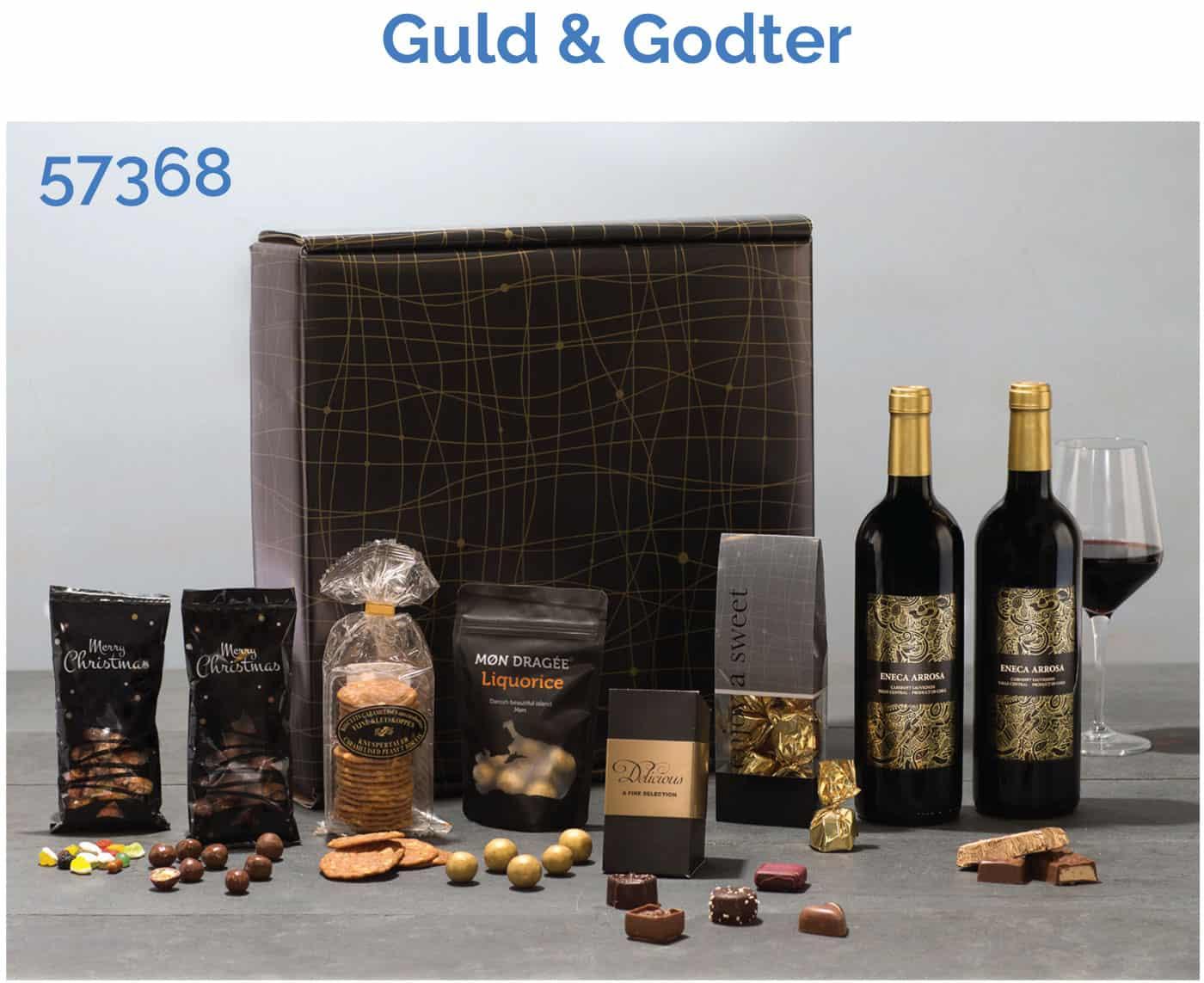 Guld og Godter - 57368