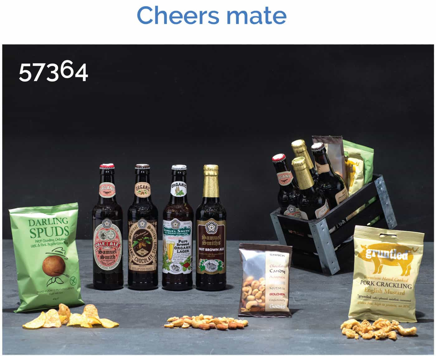 Cheer Mate - 57364