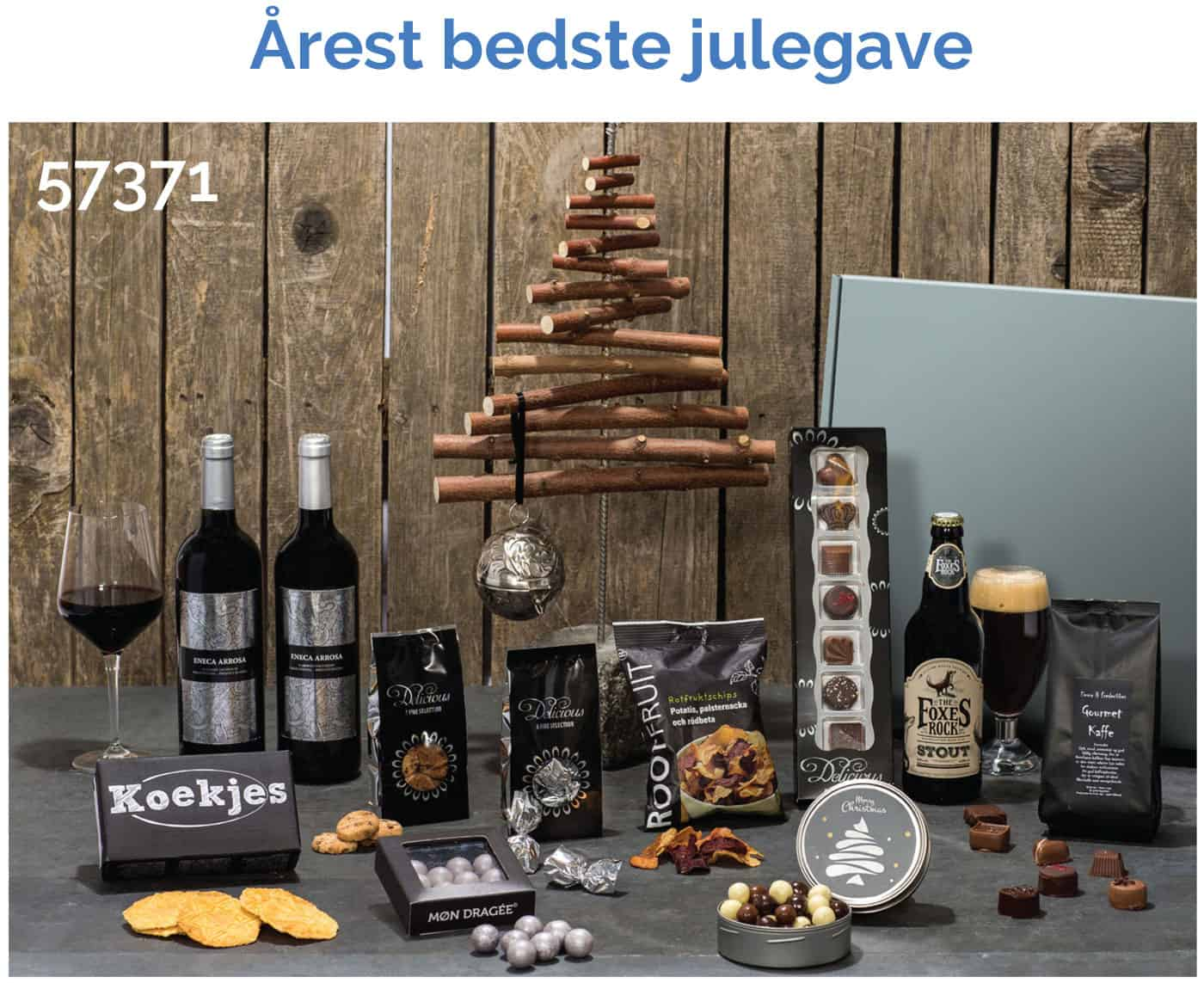 Årets bedste julegave - 57371