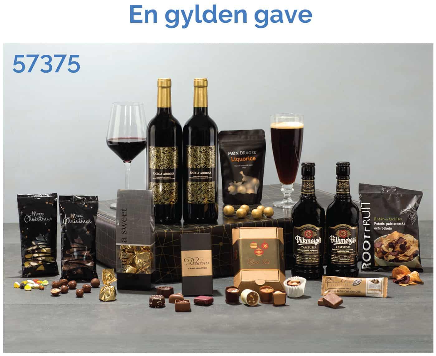 En Gylden gave - 57375