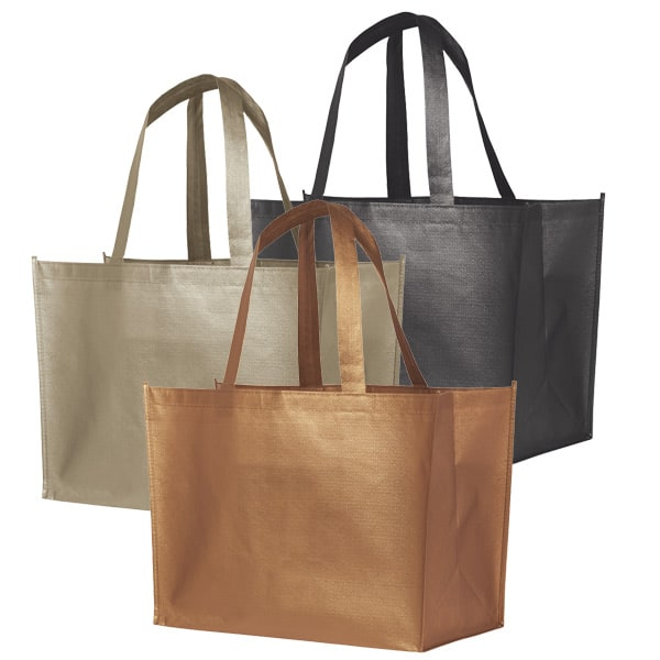 07-41-669 Shopper med skulderrem