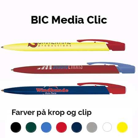 BIC Media Clic - 05-25-025